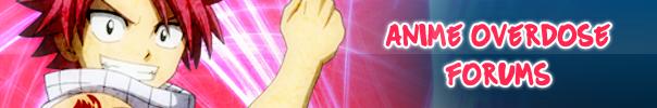 AnimeOverdose Forum